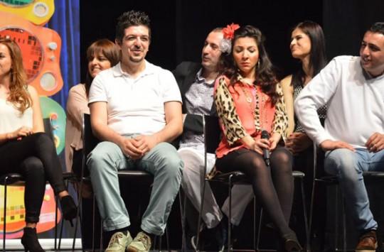 Genç Seyircinin Anısı Herkesi Kahkahaya Boğdu