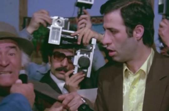 Türk Filmlerindeki Güldüren Hatalar