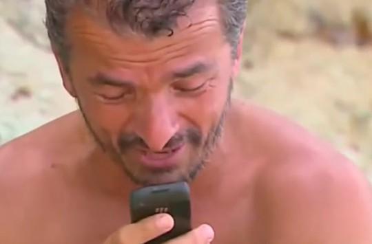 Survivor Tarihinin En Komik Videosu
