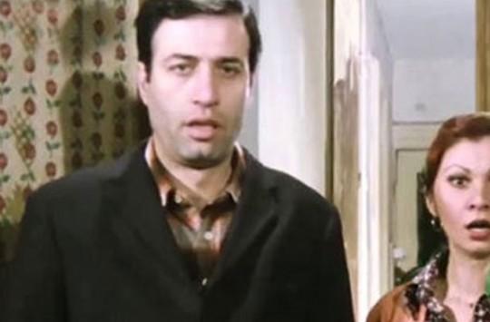 Keramet Sahibi Olduğu Söylenen Kemal Sunal'ın Üfleme Sahnesi