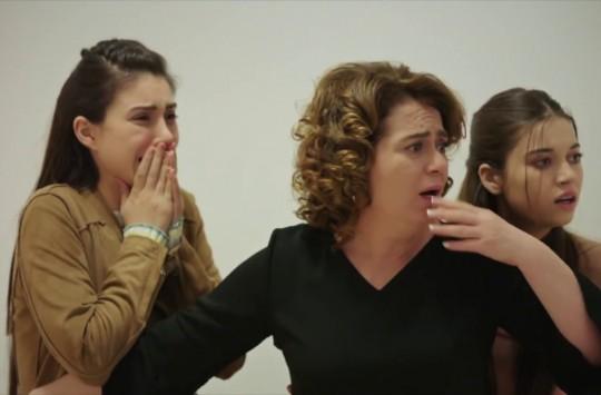 Fazilet Hanım ve Kızları Yeni Bölümü Olan 44. Bölümde Neler Yaşanacak?