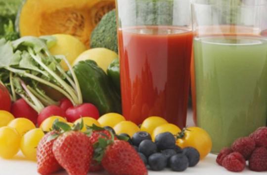 En Sağlıklı Yiyecek ve İçecekler