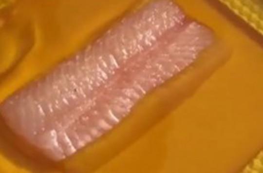 Lezzetli Balık Yemek İstiyorsanız Bu Tarifi Denemenizde Yarar Var!