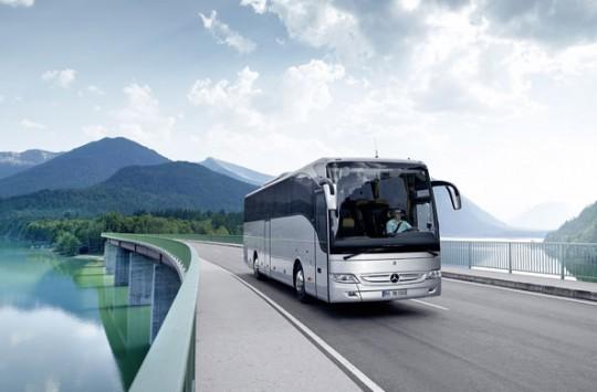 Kahramanmaraş'lı Otobüs Şoförünün Komik Anısı