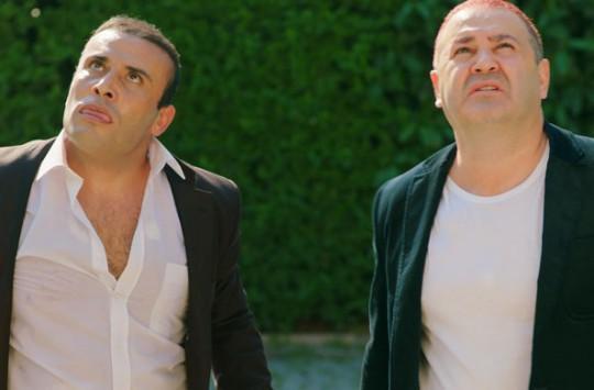 Sevilen Kolpaçino Film Serisinin Güzel Bir Sahnesi