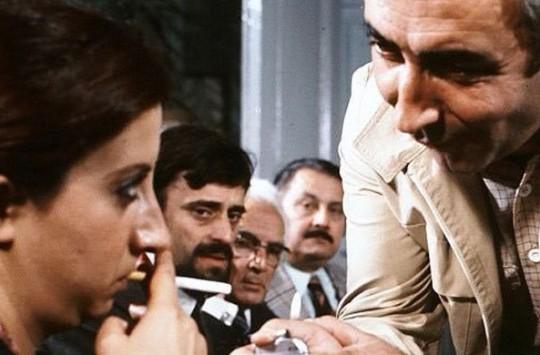 Şener Şen'in Bayan Hoca ile İmtihanı