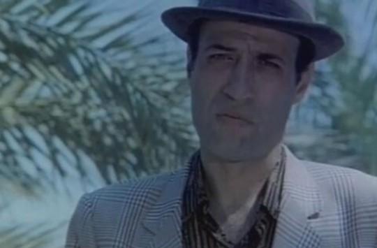 Kemal Sunal'ın Davaro Filminden Kesit