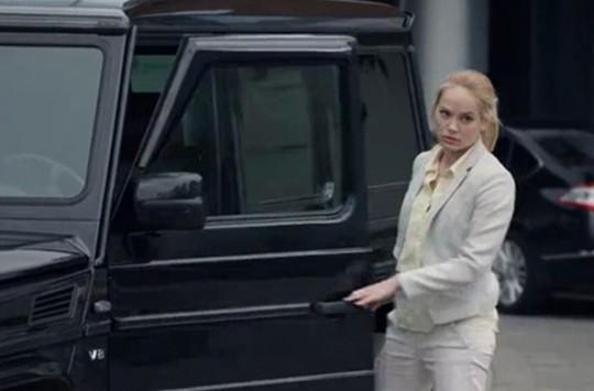 Kadınların İyi Araba Kullanamadığını Kim Söylemiş?