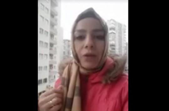 Adanalı Ablanın Yeni Videosu Sosyal Medyayı Salladı!