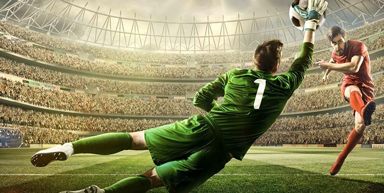 Futboldaki En İlginç Penaltı Kurtarışları