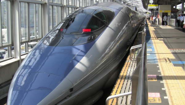Yeni Japon Teknolojisi Büyük Beğeni Topladı